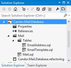CreateDBProj-04B-SolutionExplorer